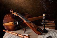 musical unstruments