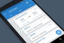 Mobile UI | InBoard