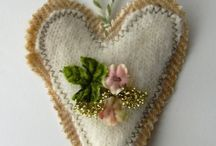 Heart and soul / Valentine's Day items and hearts