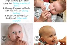 oral care baby