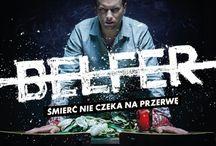 Belfer odcinek 1