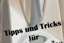 Tipps und Tricks für Thermomix