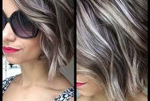 color/hair