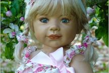 Beautiful Baby Dolls / by Teresa Rickard Parish