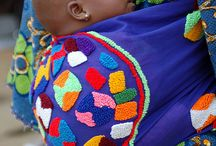 Colors of Africa