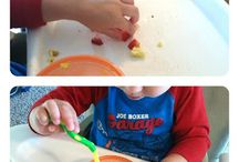 Feeding and Picky Eaters