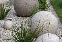 Διαμόρφωση κήπων