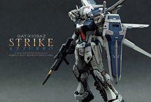 Gundam - Aile Strike