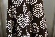 Marimekko Vintage textiles