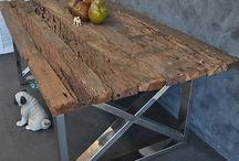 Table for Trailor