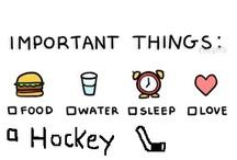Sports = Passion