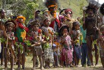 Coffee Trip en Papouasie Nouvelle Guinée