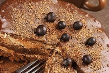 torte varie sul caffe