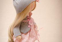 dolls / by MADAMESAMM