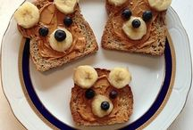 Breakfast for kids / healty breakfast for kids