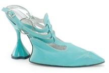 Shoes / by Tatiana Richey