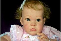 Pat-a-Cake Babies Reborn Baby Dolls / These life-like babies have found new homes in South Africa this month! Busy busy busy