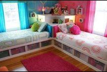 sarok ágy