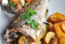 Jedzenie / Tutaj znajdziecie najciekawsze propozycje serwowania pysznych dań z ryb
