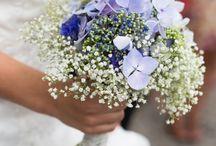 Bouquet mariage brésil
