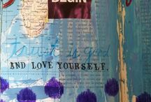 31 Day Journal Project w/ Lisa Sonora Beam