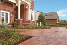 Fendt / Paver Brick and Retaining Walls