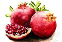 Art Fruites