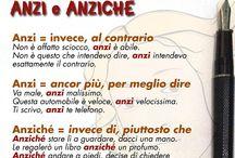 Língua Italiana / Tudo de interessante sobre uma curiosidade recente