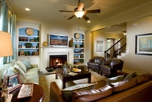 The Mayer Designer Model at Stonehaven / Luxury Details Inside and Out