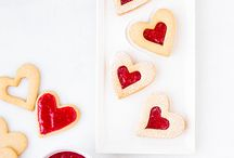 VALENTINSTAG / Sweet Ideas for valentinsday