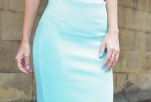 Dress: 3Bodycon