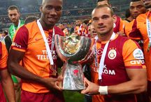 Galatasaray ve spor
