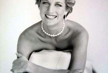 Princess Diana / by Bree Salgado