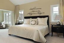 Master Bedroom / by LeeAnn Kitzman