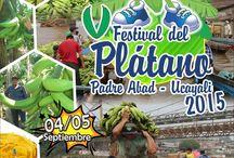 Eventos de Setiembre de 2015 / Eventos y actividades turísticas en Perú