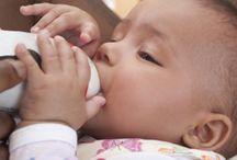 Feeding your baby