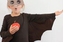 October / Pumpkins, Costumes, Halloween ideas, etc.