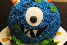 poikien kakku