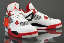 Sneakers & Skoen