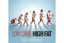 High fat, low carb