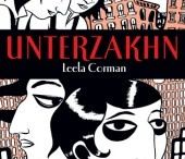 Unterzakhn by Leela Corman / UNTERZAKHN by Leela Corman is a mesmerizing, heartbreaking graphic novel of immigrant life on New York's Lower East Side at the turn of the twentieth century, as seen through the eyes of twin sisters whose lives take radically and tragically different paths. Explore the world of UNTERZAKHN with our collection of fashion and architecture of early 20th century New York City. http://schocken.knopfdoubleday.com/2012/03/22/unterzakhn-by-leela-corman/