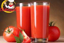 Cara Membuat Jus Tomat Madu Yang Segar dan Praktis, Cara Membuat Jus Tomat