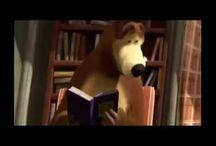 Masha and the bear / Cartoons for kids masha i medved masha e orso masha and the bear