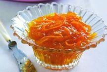 marmelády