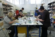 Our Sculpture Courses Programme / A look at all of our Sculpture Courses