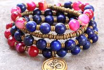 Mala & accessories