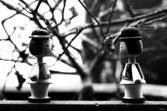 Les No-Life / J'ai commencer par faire des photos d'objet ou autre. Pour mes débuts ça me semblait plus simple...