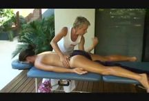 massages,yoga en refexpunten