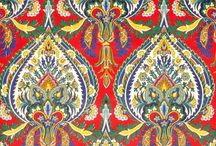 patterns / by jaradekor
