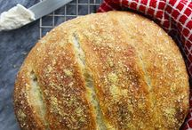 artisan bread recipe
